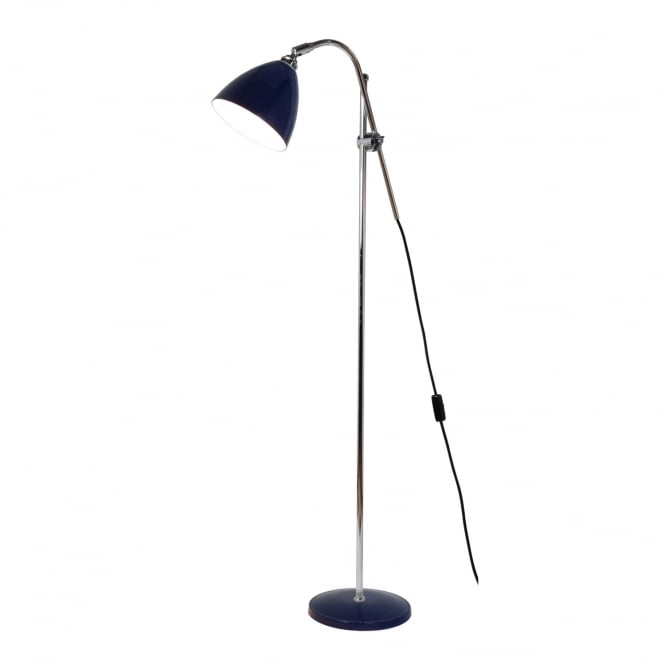 TASK Floor Light, Blue