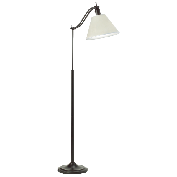 marietta floor standing reading lamp. Black Bedroom Furniture Sets. Home Design Ideas