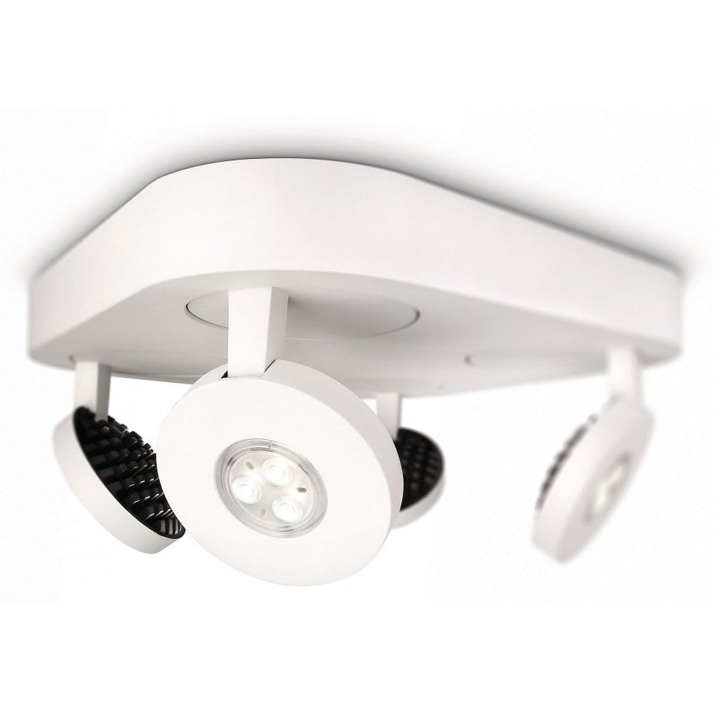 modern led ceiling spotlight dimmable if used with dimmer low energy