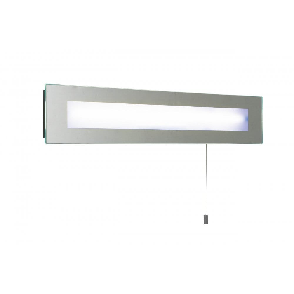Low Energy Bathroom light IP44 Zone 1. Switched, ideal for over mirror