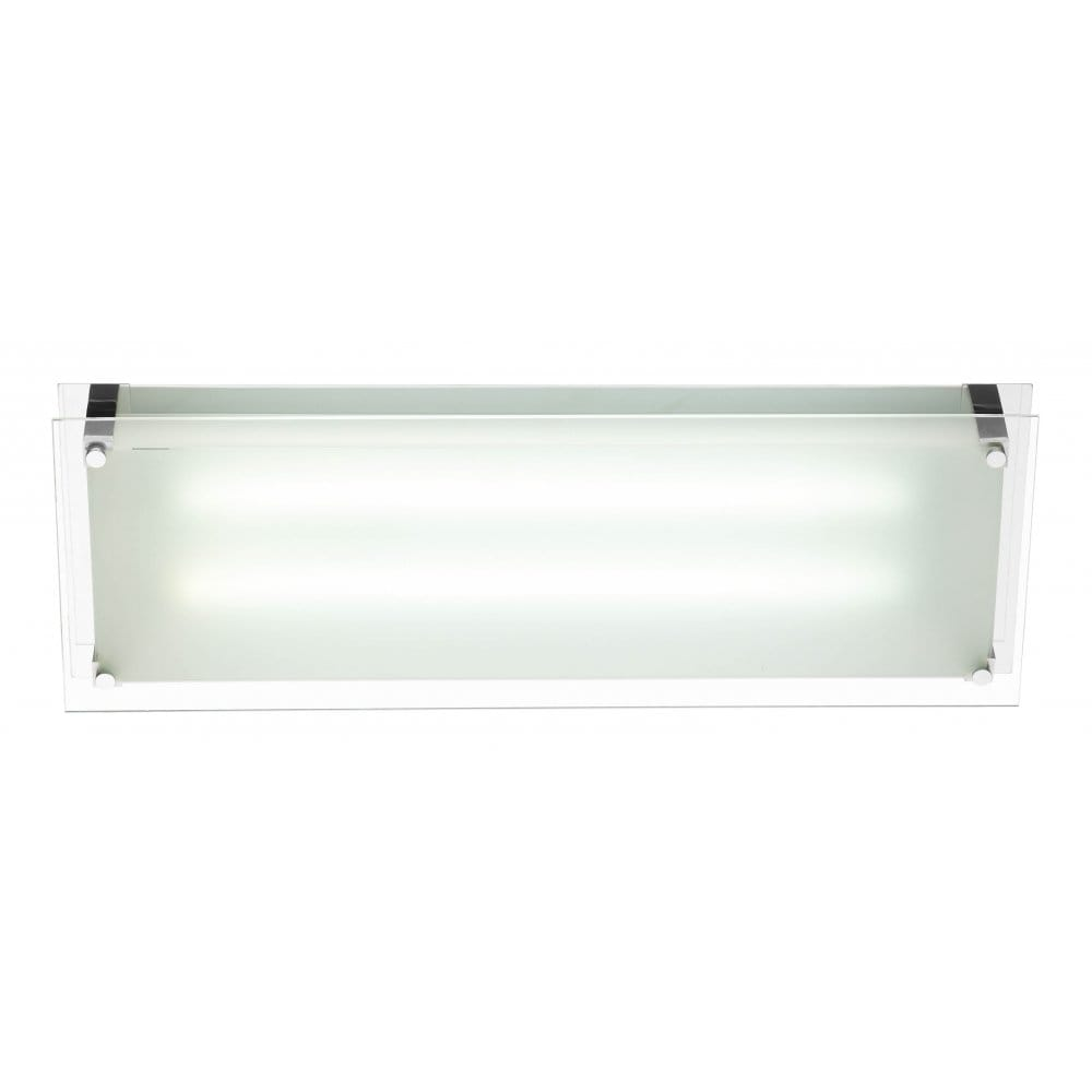 Ceiling lights for kitchen fluorescent : Low energy kitchen fluorescent strip light for ceilings