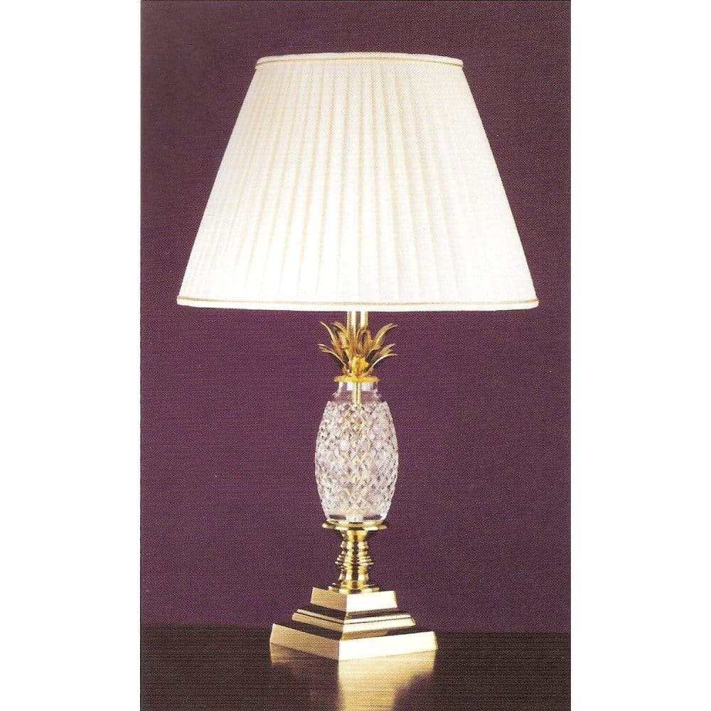 traditional table lamps view all crystal traditional table lamps. Black Bedroom Furniture Sets. Home Design Ideas