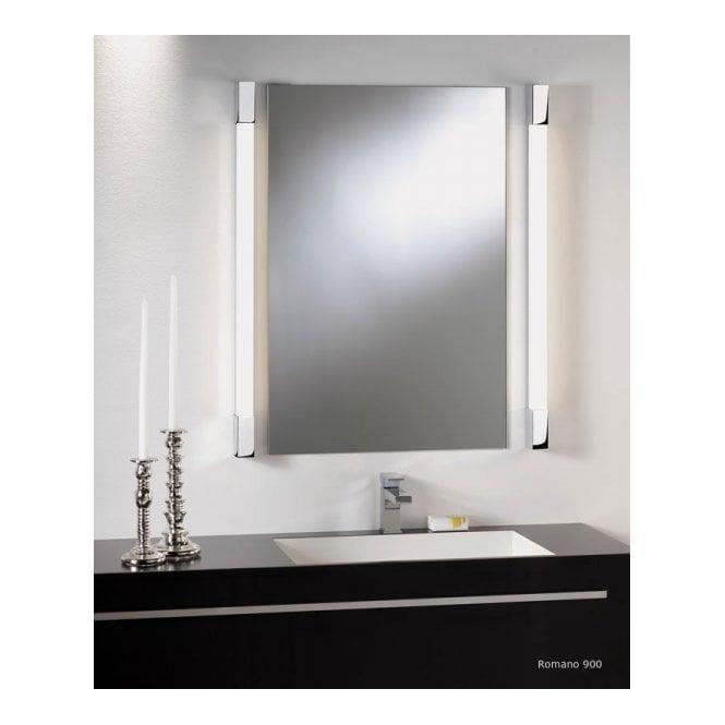 Modern Bathroom Wall Strip Light Great Side Mirror Lighting