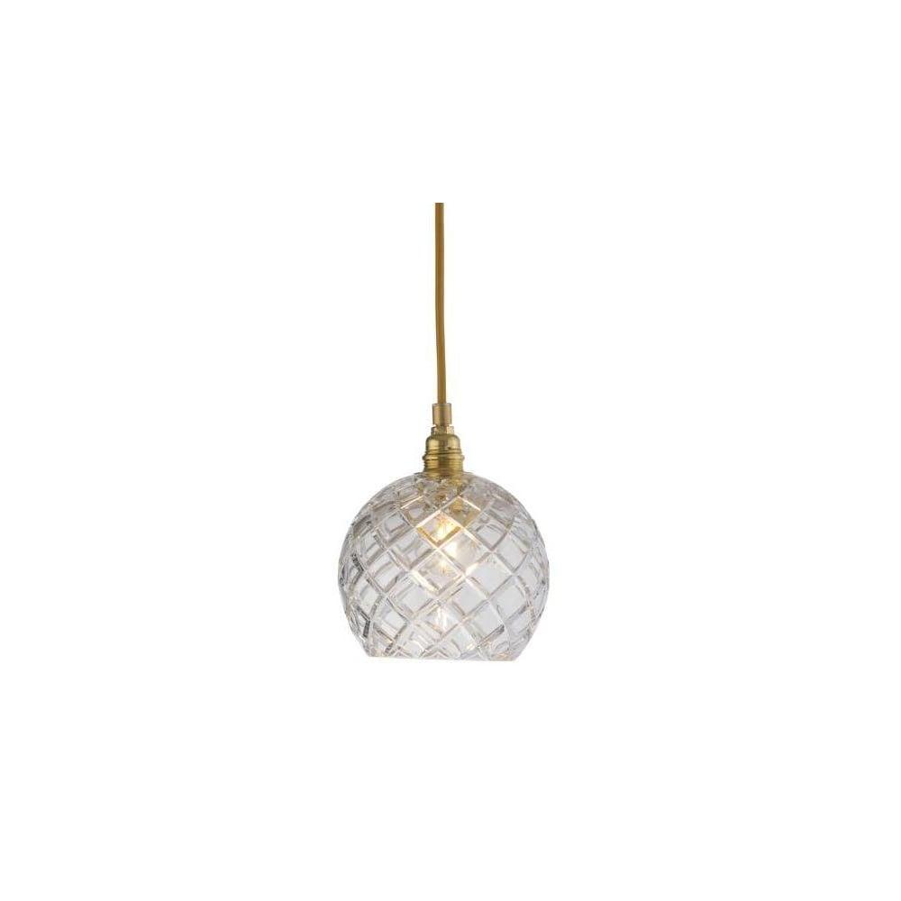 mini globe pendant light. Cut Crystal Glass Mini Globe Ceiling Pendant Light T