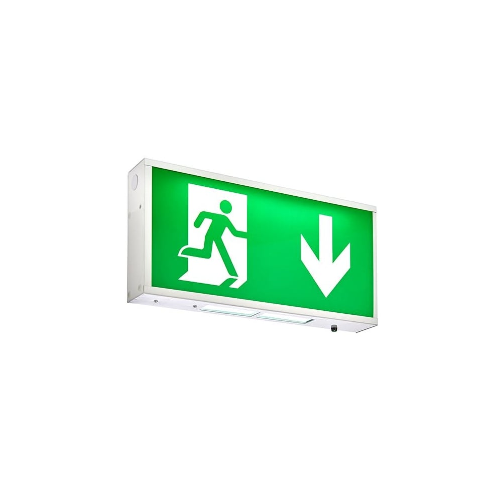Good Emergency Exit LED Wall Light