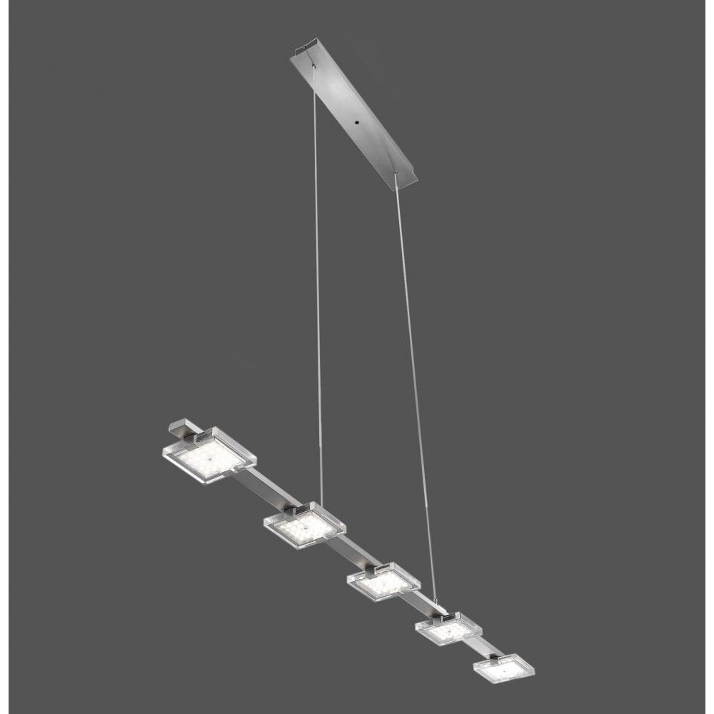 modern bar lighting. Modern Colour Changeable LED Ceiling Pendant Light Bar Lighting A