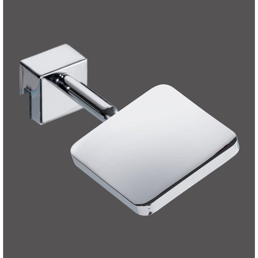 Astro Kappa Wall Light Ip44 Astro Lighting Belgravia 400 0514 Polished Chrome Bathroom Wall ...