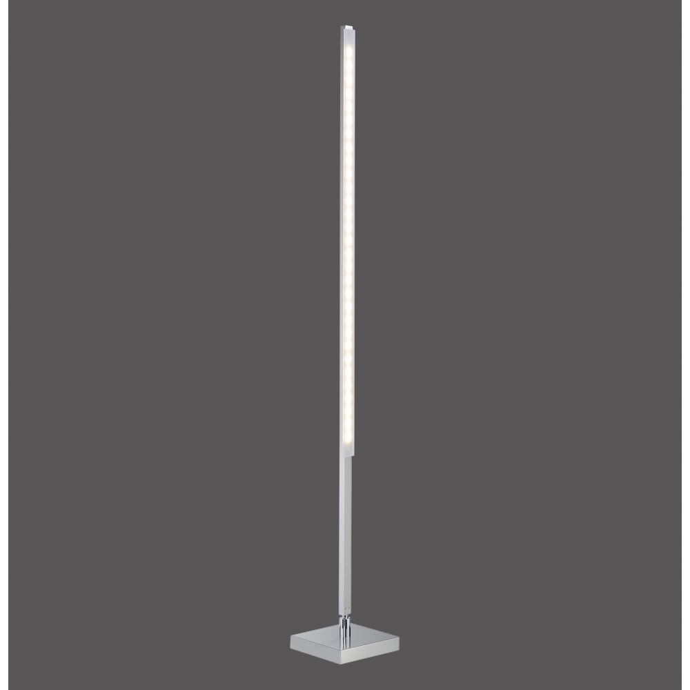 Rgb colour changing led floor lamp with steel structure rgb colour changing led floor lamp aloadofball Images