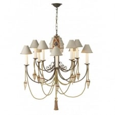 ANASTASIA large light for high ceilings