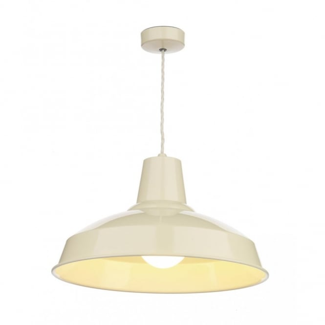 pendant lighting industrial style. the david hunt lighting collection reclamation retro style cream metal pendant light double insulated industrial s
