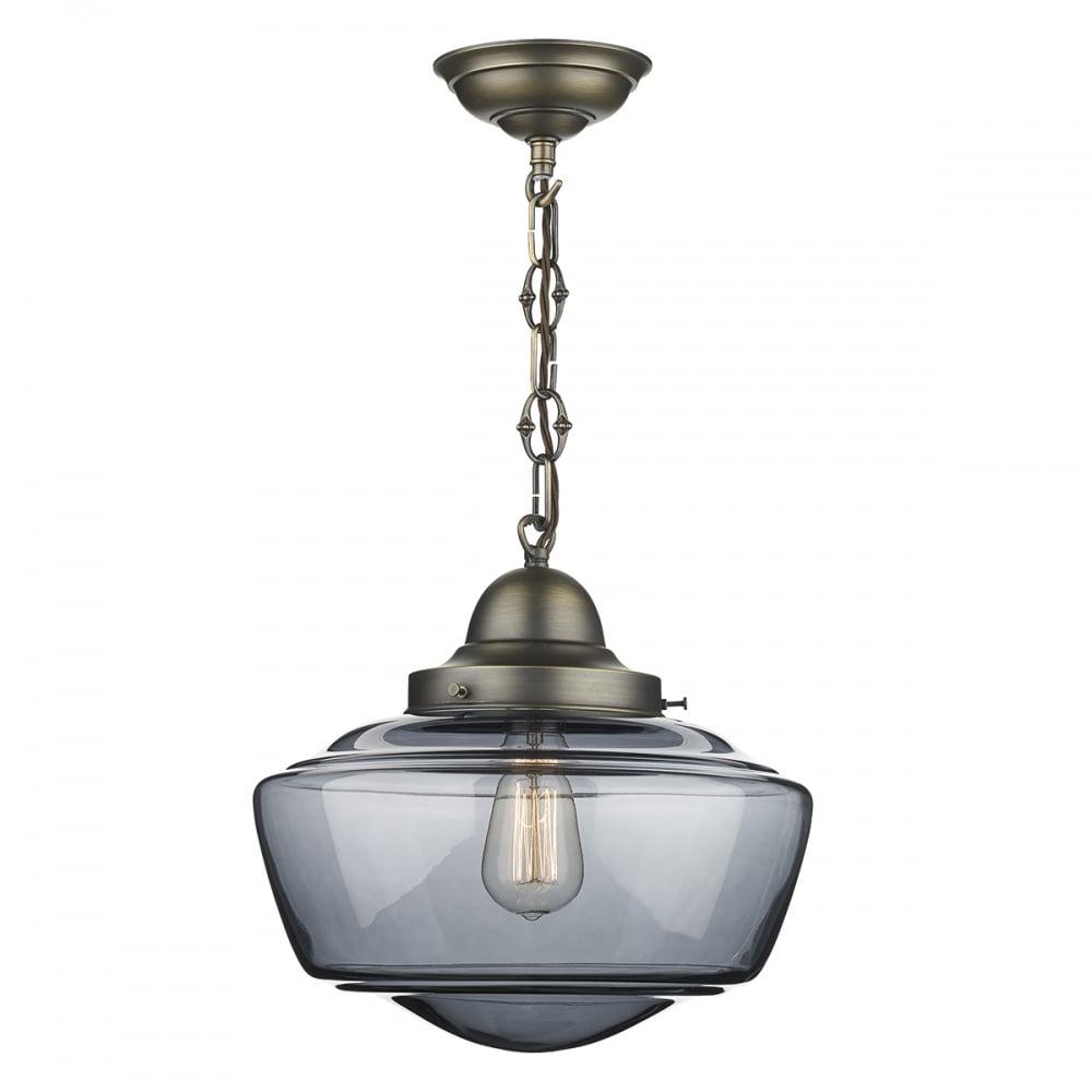 Hanging pendant light vintage style schoolhouse lights for pendant lights for kitchen vintage style school house lights aloadofball Images