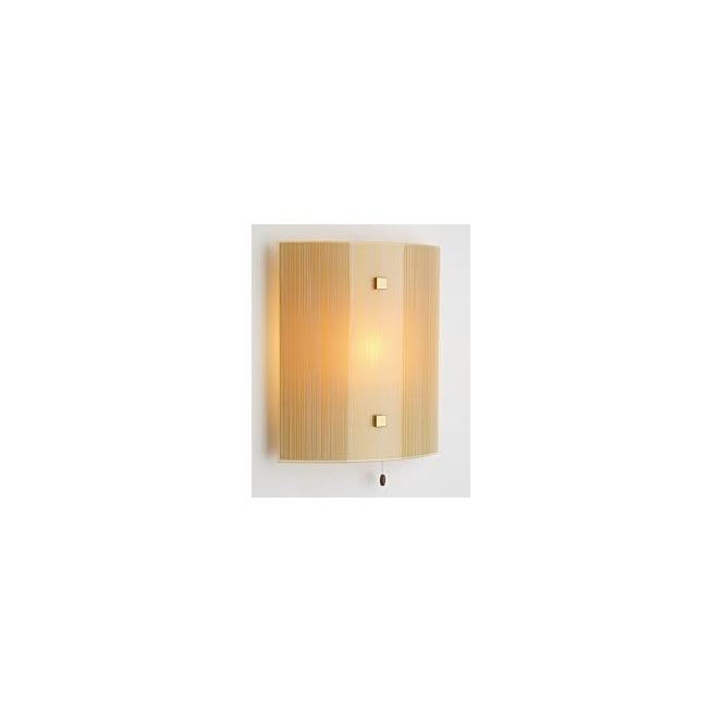 Wall Light Glass Panel : Swirl David Hunt Light Bronze Amber Glass Wall Light