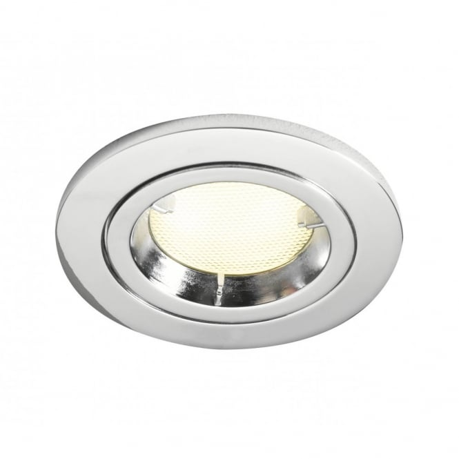 Ace low energy double insulated and fire rated spot light ace low energy double insulated chrome down light mozeypictures Choice Image