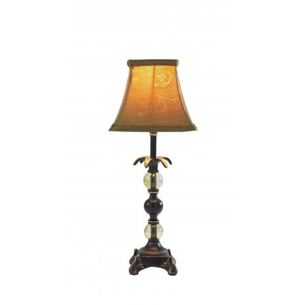 Black Victorian Table Lamp Best Inspiration For