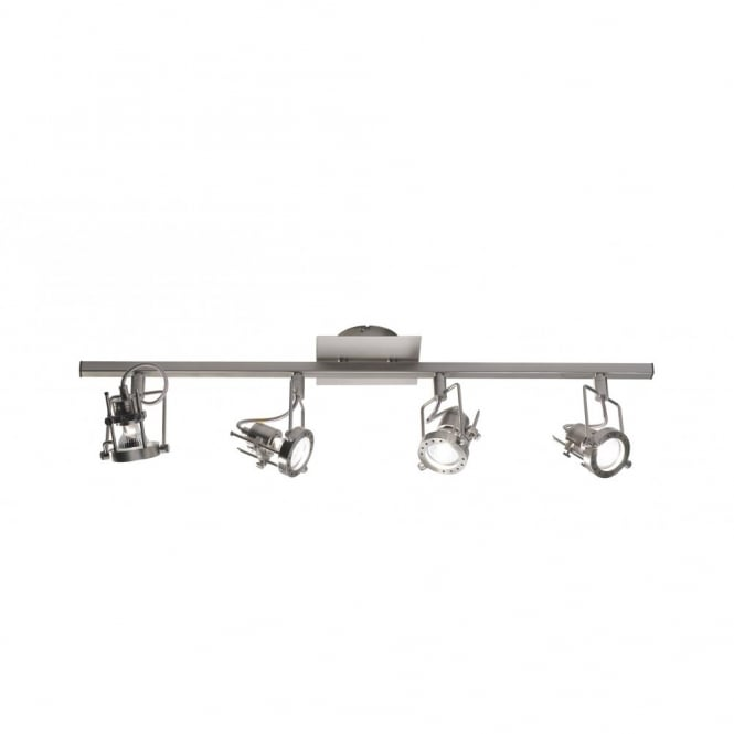 The Lighting Book BAUHAUS spotlight bar with 4 spots