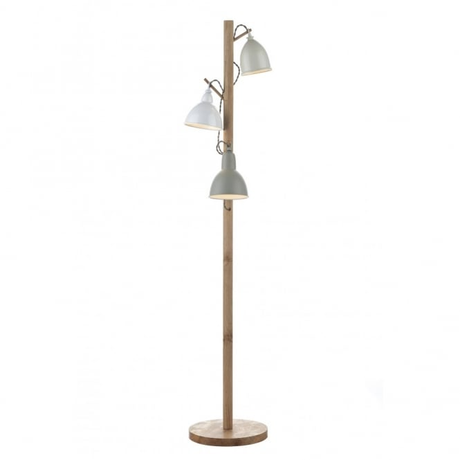 Traditional Wood Floor Lamps Images