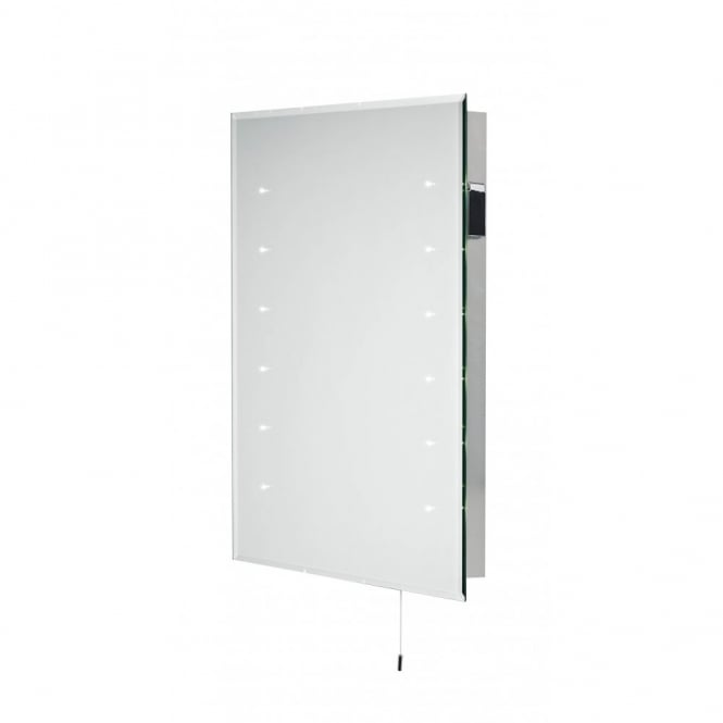 The Lighting Book DIAMOND LED illuminated bathroom mirror IP44
