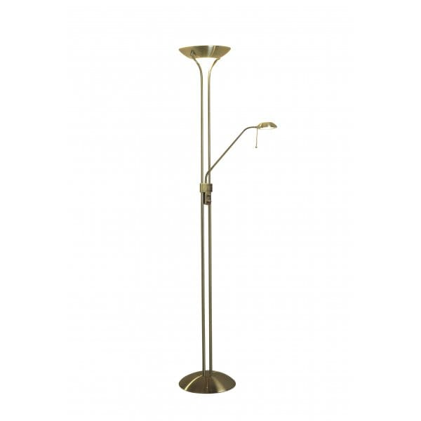 the lighting book montana mother and child floor lamp reading light. Black Bedroom Furniture Sets. Home Design Ideas