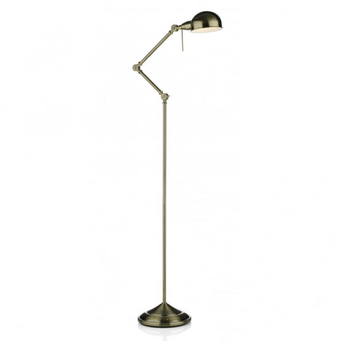 Exceptional The Lighting Book RANGER Adjustable Floor Lamp Good Reading Craft Light