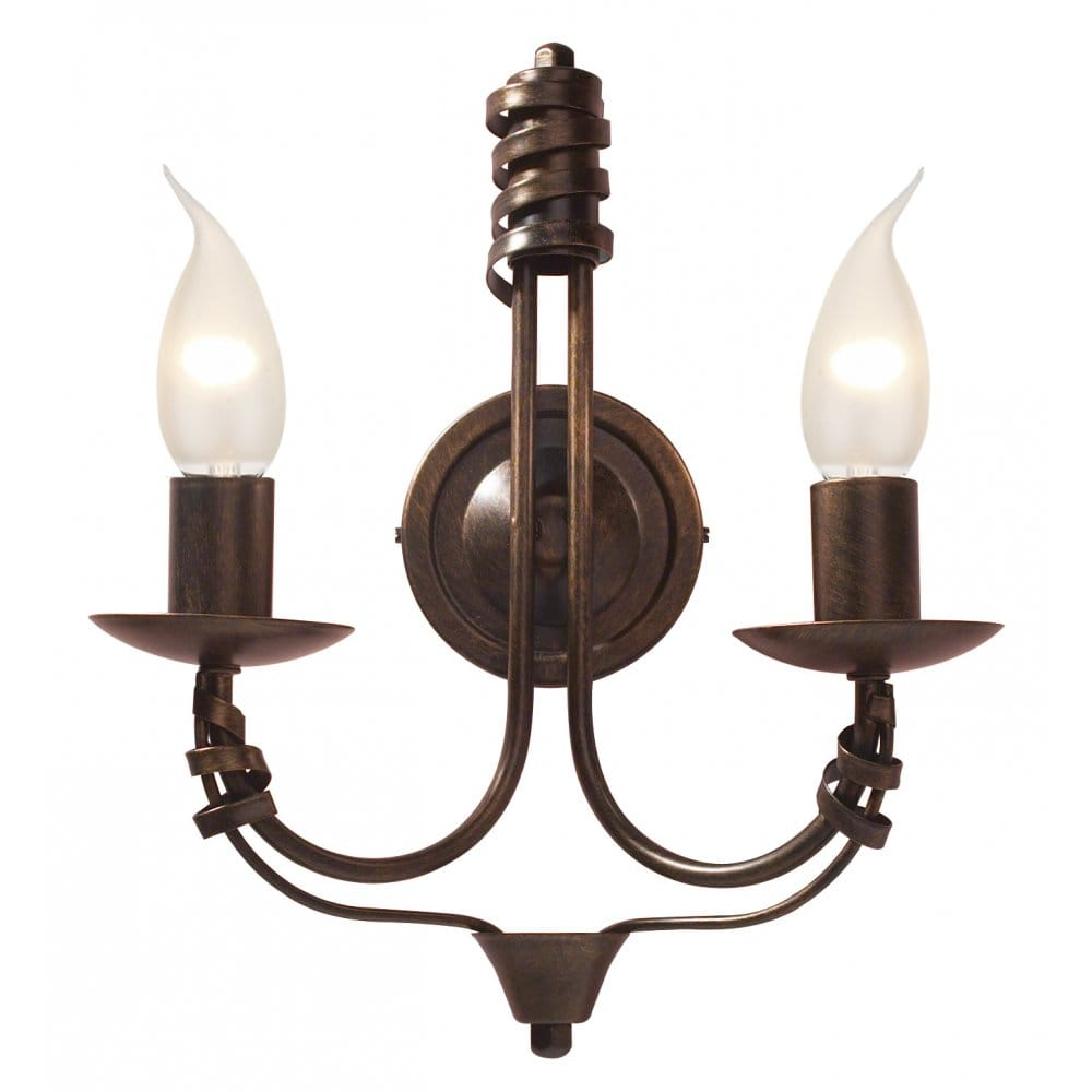 Black Rustic Wall Lights : Rustic Black Wall Light to Buy
