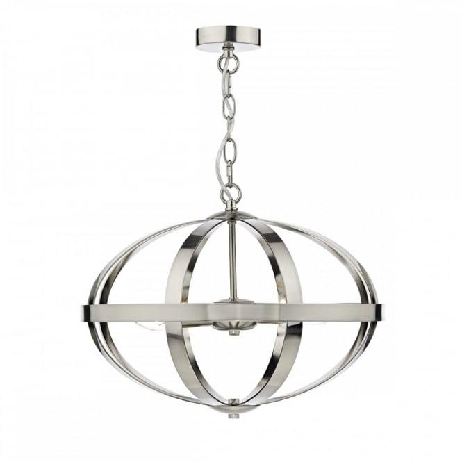 Modern globe pendant light fitting for entrance halls or above tables globe lantern light fitting an orb shape slightly oval aloadofball Gallery