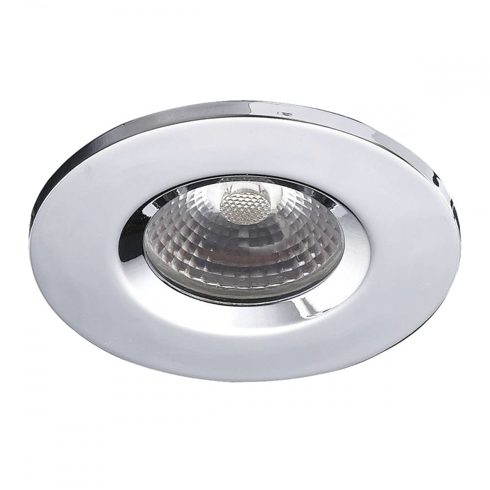 led down light or recessed spotlight ip65 for bathroom