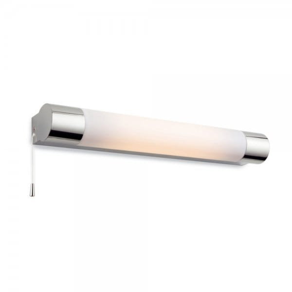pull cord bathroom light contemporary small bathroom mirror light switched 20069
