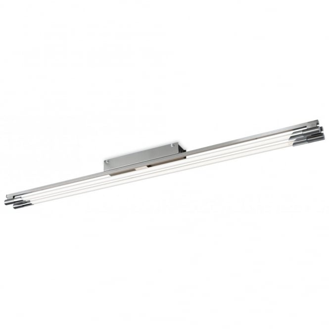 The Lighting Collection CASA contemporary low energy strip light (large)