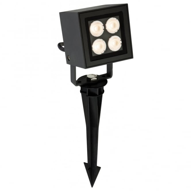 LED SPOT wall or ground spike spot light
