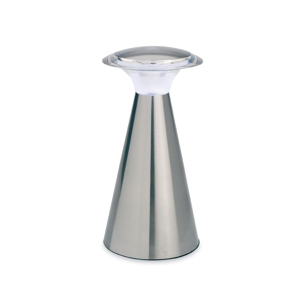 Battery Operated LED Mushroom Table Lamp, Ideal Light For