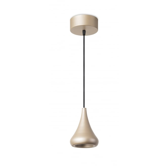 CHERRY contemporary gold ceiling pendant light