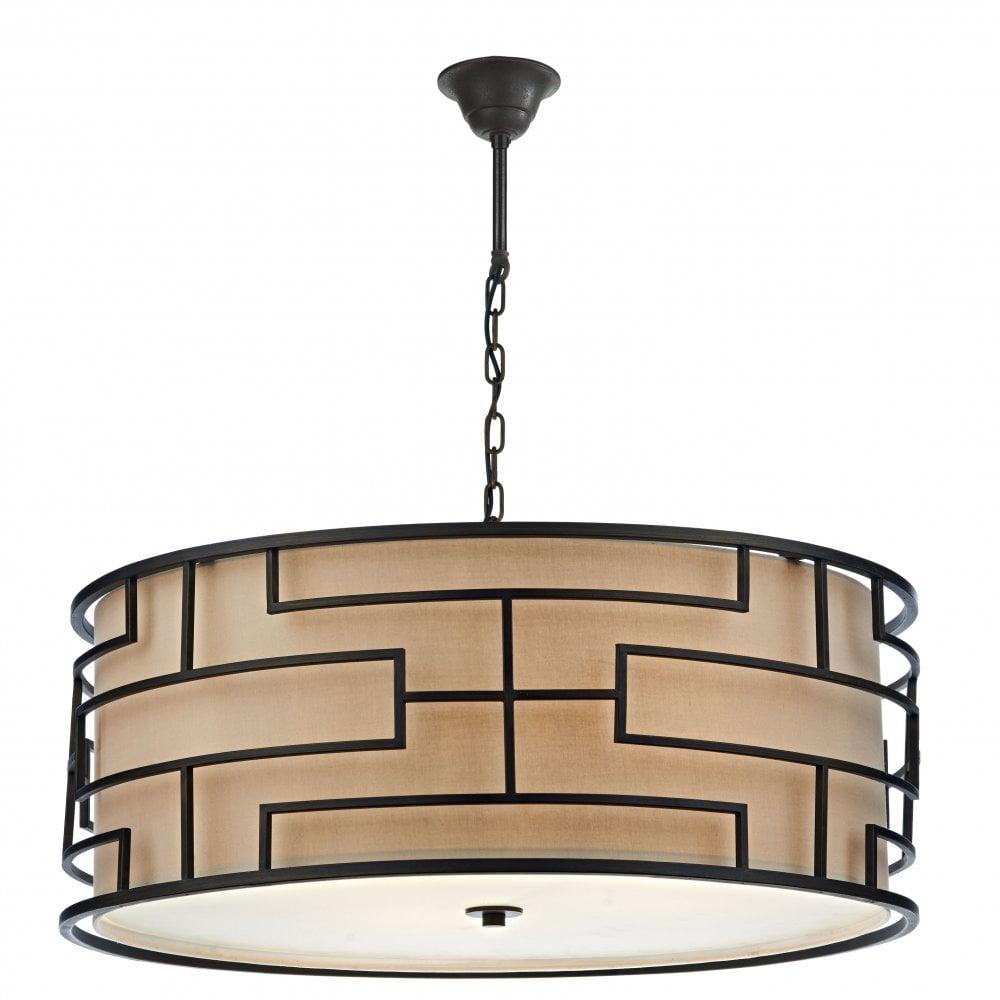 Hospitality Lighting At It S Best Modern Mid Century Ceiling Light Uk