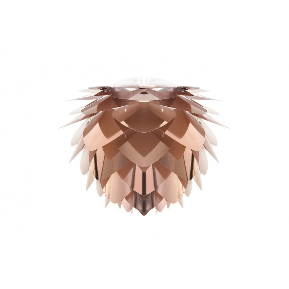 Copper artichoke style easy fit lamp shade copper artichoke design easy fit lamp shade aloadofball Image collections
