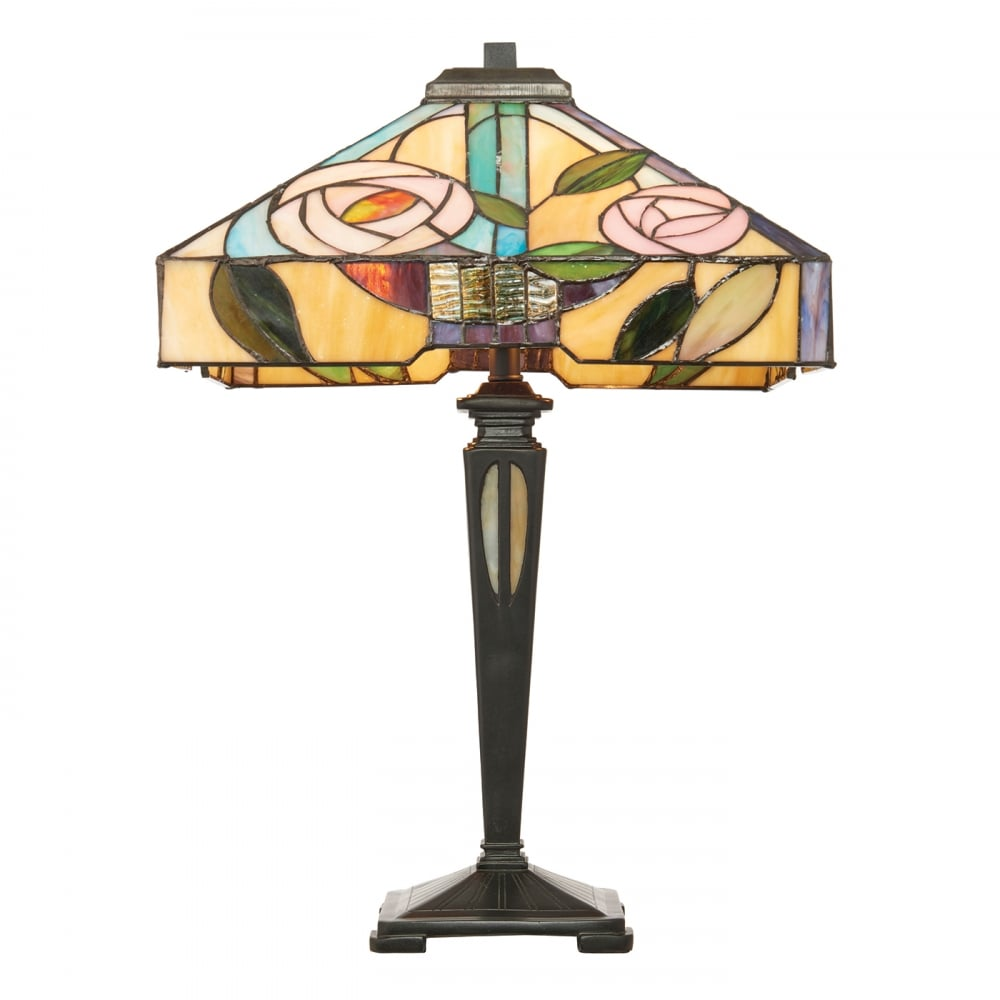 charles rennie mackintosh lamp